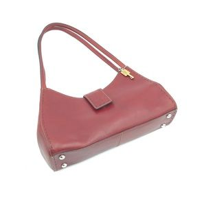 Fossil Red Vintage Purse